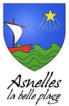 Asnelles-logo